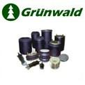 Пневмоподушки Grunwald