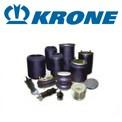 Пневмоподушки Krone