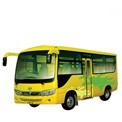 Автобусы пригородные Нефаз