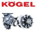 Тормозная система Kogel