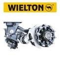 Тормозная система Wielton