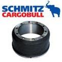 Тормозные барабаны Schmitz