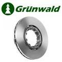 Тормозные диски Grunwald