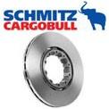 Тормозные диски Schmitz