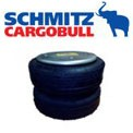 Воздушные подушки Schmitz
