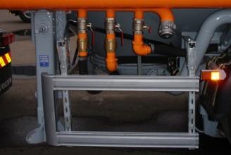 Бецема ТЦ 21.9 Полуприцеп цистерна для сыпучих материалов