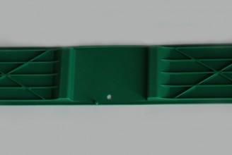 Шарнир крыши пластиковый Kogel