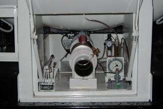 Бецема БЦМ-14.1.1 Полуприцеп цистерна для темных нефтепродуктов