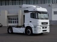 КАМАЗ-5490-001-68 4х2 Седельный тягач