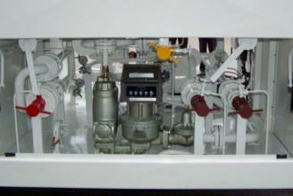 Бецема БЦМ-75.1 Полуприцеп цистерна для сжиженных газов
