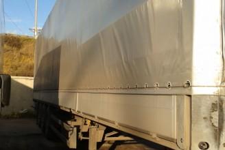 Schmitz Cargobull SPR 24 тент-борт (б/у)
