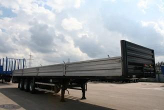 Тонар-97461-0000030-83/84 Бортовой контейнеровоз