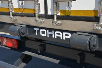 Тонар-9746Н-0000069 Изотермический полуприцеп
