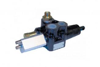 Клапан Binotto DVT FP 80 MODULARE