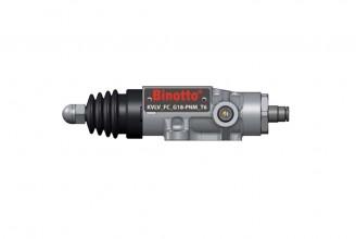 Клапан Binotto KVLV-FC-G18-PNM-T6