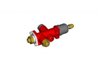 Клапан Binotto KVLV-FC-M16-PNM