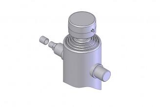 Гидроцилиндр Mariz 125-5-1260 [12ALCNV]