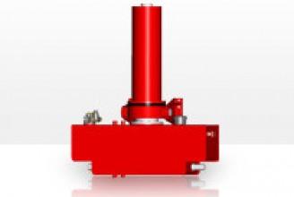 Гидроцилиндр Binotto TFC-145.4.5100