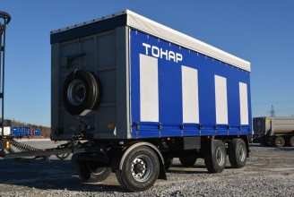 Тонар-85793-0000014 Прицеп-птицевоз