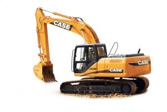 CASE CX210B Гусеничный экскаватор