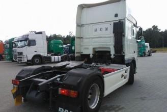 DAF FT XF105.460 Седельный тягач
