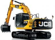 JCB JS220 Гусеничный экскаватор