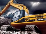 JCB JS290 Гусеничный экскаватор