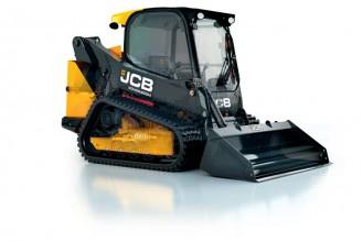 JCB 150T Мини-погрузчик