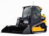 JCB 225T Мини-погрузчик