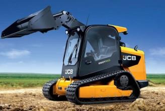 JCB 260T Мини-погрузчик