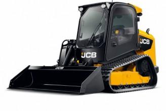 JCB 300T Мини-погрузчик