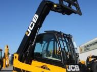 JCB  TLT 35D 4x4 Промышленный погрузчик