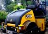 JCB  VMT860 Тандемный каток