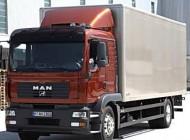MAN TGM 18.240 4x2 Промтоварный