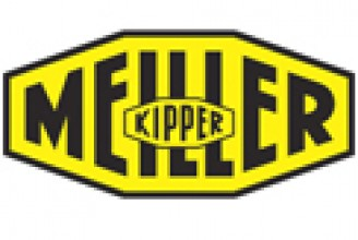 Meiller Kipper Ремкомплект уплотнений цилиндра TYP 4500