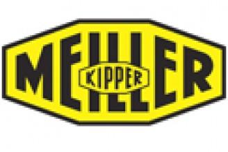 Meiller Kipper Ремкомплект уплотнений цилиндра пластик