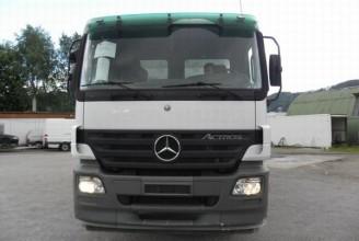 Mercedes-Benz Actros 3 3336 K Самосвал