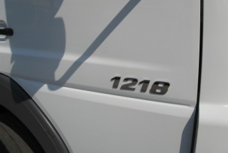 Mercedes-Benz Atego 1218 Промтоварный
