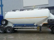 Trailer Group Millenium Полуприцеп цистерна (Цементовоз)