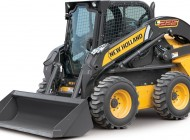 NEW HOLLAND L225 Мини-погрузчик