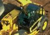 NEW HOLLAND LM1443 Телескопический погрузчик