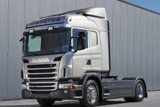 Scania G400 LA4x2HLA Седельный тягач