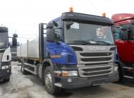 Scania P250 LB4x2HNA Бортовой