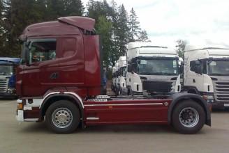 Scania R500 LA4x2HNA Седельный тягач