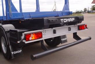 Тонар-9444-0000011 Полуприцеп сортиментовоз