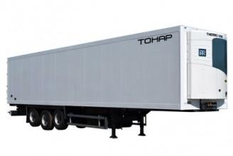 Тонар-9746 Полуприцеп - Рефрижератор