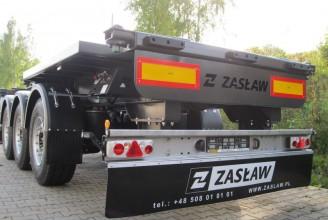 Zaslaw ISO Полуприцеп контейнеровоз
